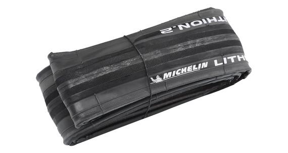 "Michelin Lithion 2 Opona 28"" szary"